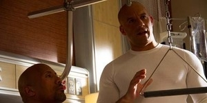 Vin Diesel Pamer Foto The Rock dan Jason Statham Saat Syuting Fast and Furious 7