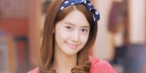 YoonA SNSD, Artis Korea dengan Wajah Proposional