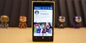 Akhirnya, Instagram Hadir di Windows Phone