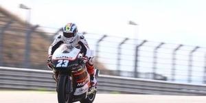 Daftar Pebalap Moto2 Musim 2014