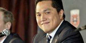 Erick Thohir Ingin Bawa Pemain Muda Indonesia ke Primavera Inter Milan