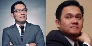 Farhat Abbas Sindir Wali Kota Bandung di Twitter Terkait WiFi di Masjid