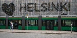 Helsinki, Kota Paling Jujur Sedunia