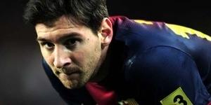 Lionel Messi Tidak Akan Tinggalkan Barcelona