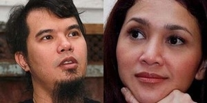 Maia Estianty Ingin Al dan El Minta Maaf ke Farhat Abbas