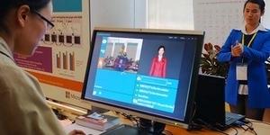Microsoft Kinect Memungkinkan Penerjemahan Bahasa Lisan dan Isyarat