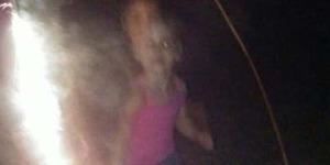 Penampakan Hantu Bocah Korban Tornado Oklahoma