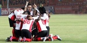Persipura dan Arema Wakili Indonesia di AFC Cup 2014