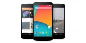 Review Google Nexus 5 dengan Android KitKat!