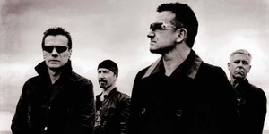 Single Terbaru U2 'Ordinary Love' Rilis di Facebook