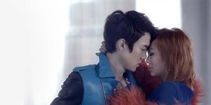 Video One Way Love, Hyorin SISTAR dan Yoo Yeon Seok Mesra di Atas Ranjang