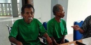 Walang, Pengemis Kaya Bawa Rp 25 Juta Saat Ditangkap