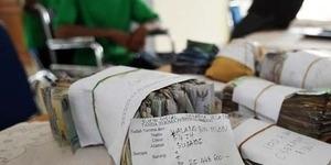 Sehari, Walang 'Pengemis Kaya' Dapat Rp 100 Ribu Hingga Rp 1 Juta