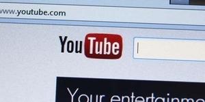 YouTube Sempat Down dan Menampilkan Kode-Kode Aneh