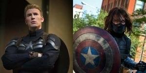 4 Foto Adegan Terbaru Captain America: The Winter Soldier
