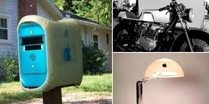 7 Hal Gila yang Dilakukan Terhadap Mac Lama, Tangki Bensin Hingga Kotak Surat