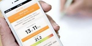 Aplikasi Smartphone Pembantu Diet Bikin Gangguan Makan Memburuk