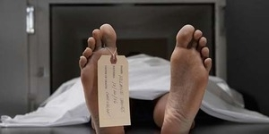 Bercinta dengan Mayat, Pria China Dihukum Mati