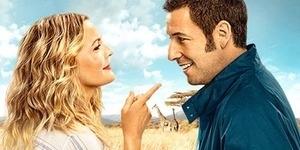 Blended, Film Komedi Adam Sandler dan Drew Barrymore