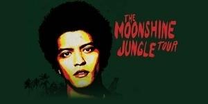 Bruno Mars Konser di Jakarta 24 Maret 2014