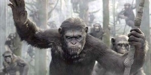 Dawn of the Planet of the Apes Geser Fast and Furious 7