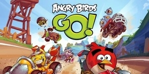 Download Angry Birds Go! Android dan iOS di Sini