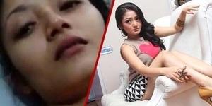 Foto Bugil Siti Badriah Tanpa Sensor Kembali Beredar di Twitter