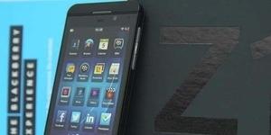 Full Touchscreen, BlackBerry Jakarta Tak Dilengkapi Keypad QWERTY