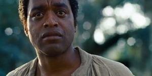 Gara-gara Tampilkan Brad Pitt, Poster 12 Years A Slave Dianggap Rasis