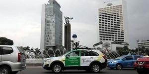 Google Memungkinkan Pengguna Membuat Peta Street View Sendiri
