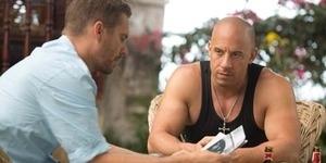 Inilah Pesan Vin Diesel di Lokasi Kecelakaan Paul Walker
