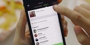 Instagram Direct, Kini Bisa Kirim Foto & Video Secara Pribadi