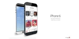 iPhone 6 Direncanakan Memiliki Indera Visual 3D