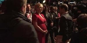 Kate Winslet Beri Nama Bayinya 'Bear'!