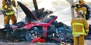 Keanehan dalam Kecelakaan Tragis Paul Walker
