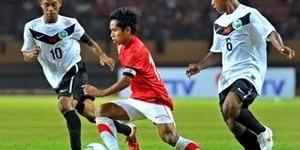 Klasemen Sementara Sepak Bola SEA Games 2013: Indonesia Terancam Tidak Lolos