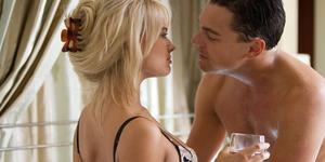 Leonardo DiCaprio Lakoni Adegan Seks Sendiri di The Wolf of Wall Street