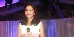 Mantan Member JKT48 Siti Gayatri jadi Anggota Baru Princess