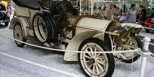 Mobil Mercedes Lawas Berusia 108 Tahun Terjual Rp 14,2 Miliar