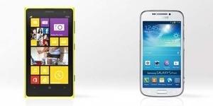 Penawaran Nokia, Samsung Galaxy S4 Terbakar Ditukar Lumia