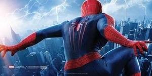 Poster Terbaru The Amazing Spider-Man 2 Pertarungan Besar Dimulai