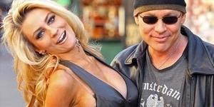 Seks Tak Puas, Courtney Stodden Ceraikan Suami