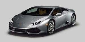 Spesifikasi Gahar Lamborghini Huracan
