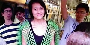Spike Away, Rompi Anti Berdesakan di Angkot