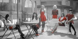 T-Ara Cinta Sembunyi-sembunyi di Video Hide & Seek