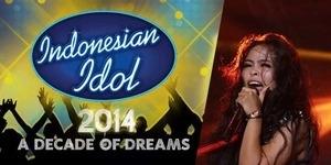 Tantri Kotak jadi Juri Indonesian Idol 2014