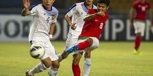 Thailand Taklukkan Indonesia 4-1