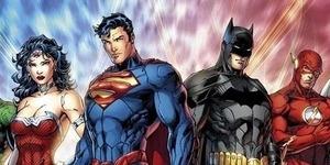 The Flash juga Beraksi di Man of Steel 2