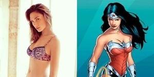 Tidak Punya Dada Besar, Gal Gadot Cocok Perankan Wonder Woman?