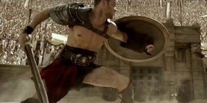 Trailer Perdana Hercules: The Legend Begins